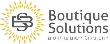 חברת Boutique solutions